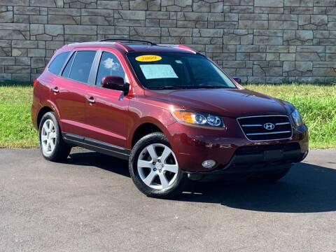 2009 Hyundai Santa Fe for sale at Car Hunters LLC in Mount Juliet TN
