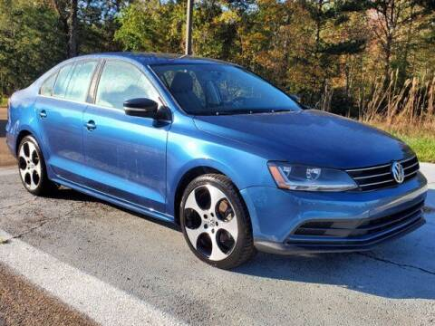 2017 Volkswagen Jetta for sale at Southeast Autoplex in Pearl MS