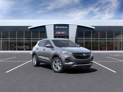 2021 Buick Encore GX for sale at Bob Clapper Automotive, Inc in Janesville WI
