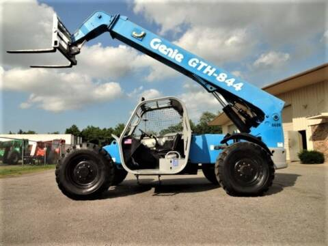 2013 Genie GTH 844 for sale at Vehicle Network - Ironworks Trading Corp. in Norfolk VA