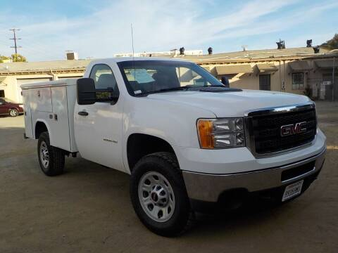 2014 GMC Sierra 2500HD for sale at Royal Motor in San Leandro CA