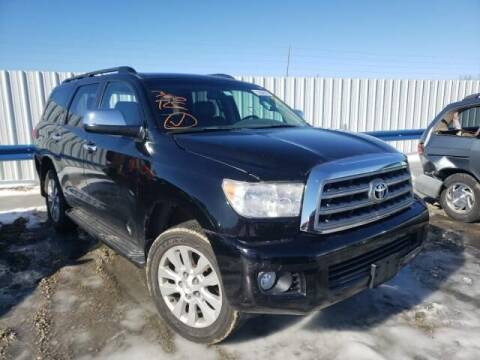 2011 Toyota Sequoia for sale at Global Auto Exchange in Longwood FL