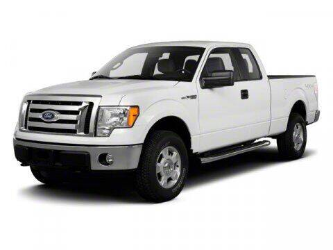 2010 Ford F-150 for sale at Street Smart Auto Brokers in Colorado Springs CO