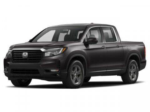 2021 Honda Ridgeline for sale in Longview, WA
