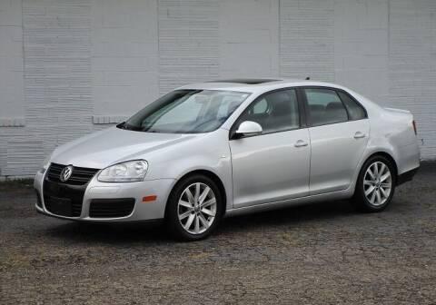 2010 Volkswagen Jetta for sale at Kohmann Motors & Mowers in Minerva OH