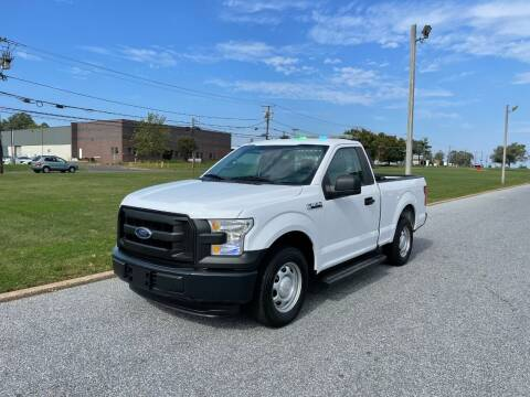 2015 Ford F-150 for sale at Rt. 73 AutoMall in Palmyra NJ