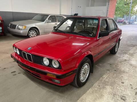 1989 BMW 3 Series for sale at Simon's Auto Sales in Detroit MI