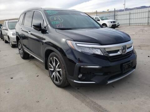2020 Honda Pilot for sale at STS Automotive in Denver CO