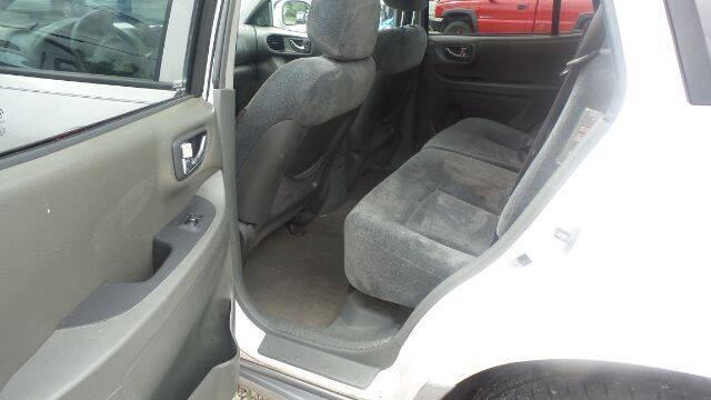 2004 Hyundai Santa Fe AWD GLS 4dr SUV - Nicholasville KY