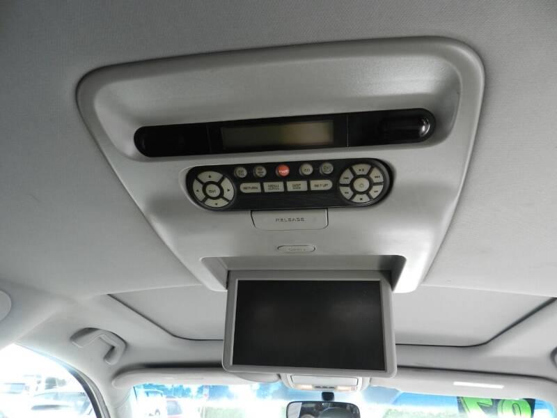 2007 Honda Odyssey EX-L 4dr Mini-Van w/DVD and Navi - Russellville OH