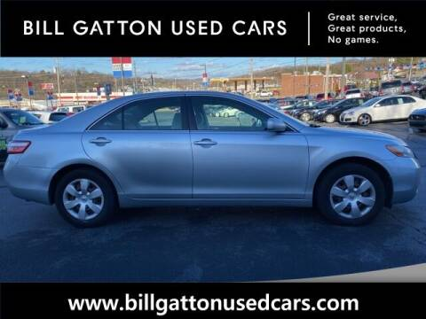 2007 Toyota Camry for sale at Bill Gatton Used Cars in Johnson City TN