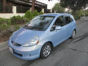 2008 Honda Fit for sale at Inspec Auto in San Jose CA