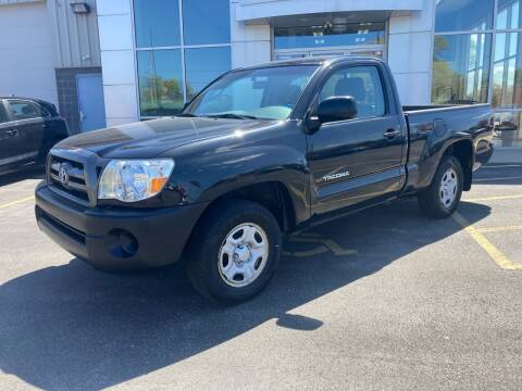 2009 Toyota Tacoma for sale at RABIDEAU'S AUTO MART in Green Bay WI