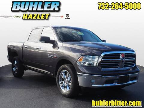 2018 RAM Ram Pickup 1500 for sale at Buhler and Bitter Chrysler Jeep in Hazlet NJ