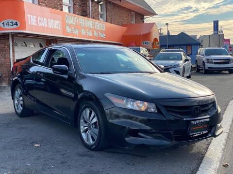 2012 Honda Accord for sale at Bloomingdale Auto Group in Bloomingdale NJ