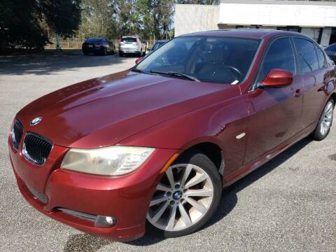 2011 BMW 3 Series for sale at Capital City Imports in Tallahassee FL