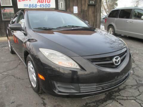 2009 Mazda MAZDA6 for sale at EZ Finance Auto in Calumet City IL