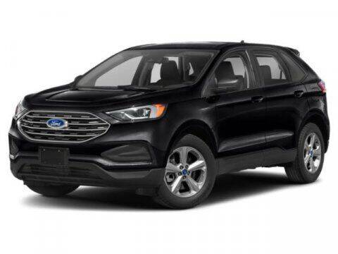 2021 Ford Edge for sale at Bill Alexander Ford Lincoln in Yuma AZ