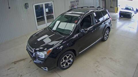 2015 Subaru Forester for sale at Smart Chevrolet in Madison NC