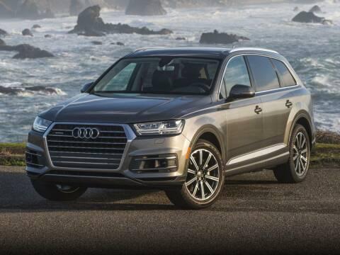 2018 Audi Q7 for sale at Gregg Orr Pre-Owned Shreveport in Shreveport LA