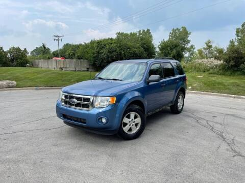 2010 Ford Escape for sale at 5K Autos LLC in Roselle IL
