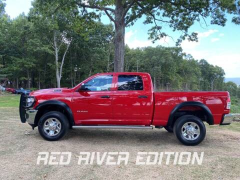 2020 RAM Ram Pickup 2500 for sale at RED RIVER DODGE - Red River of Malvern in Malvern AR