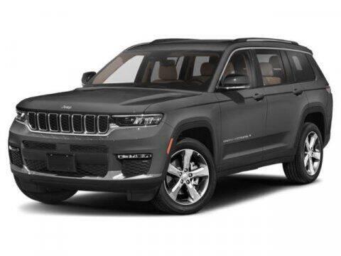 2021 Jeep Grand Cherokee L for sale in Springfield, TN