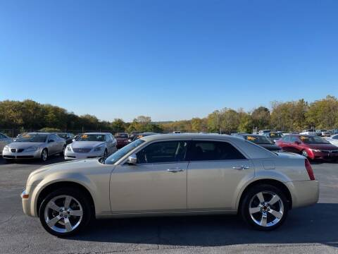 2010 Chrysler 300 for sale at CARS PLUS CREDIT in Independence MO