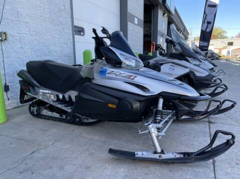 2003 Yamaha RX-1 for sale at Road Track and Trail in Big Bend WI