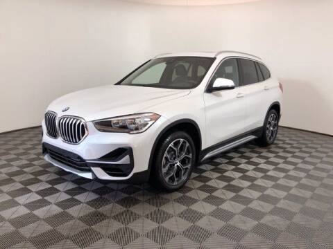 2021 BMW X1 for sale at BMW of Schererville in Shererville IN