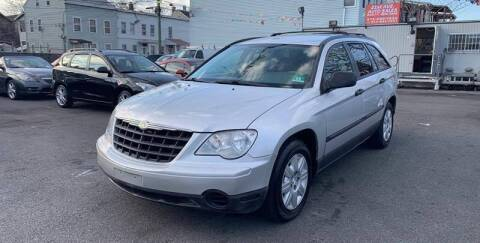 2008 Chrysler Pacifica for sale at 21st Ave Auto Sale in Paterson NJ