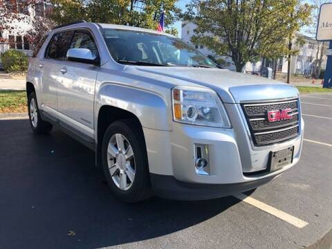 2013 GMC Terrain for sale at Ataboys Auto Sales in Manchester NH