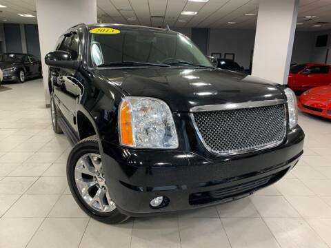 2013 GMC Yukon for sale at Auto Mall of Springfield in Springfield IL