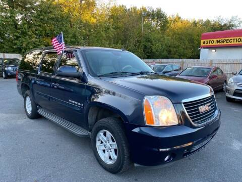 2007 GMC Yukon XL for sale at Auto Revolution in Charlotte NC