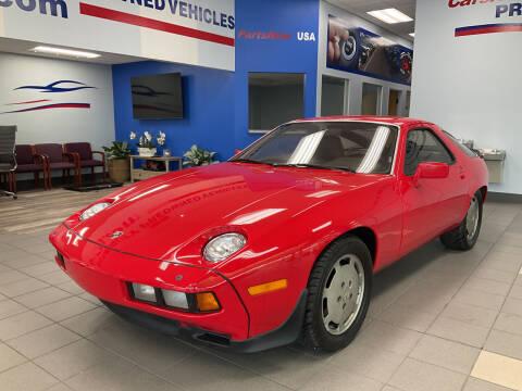 1981 Porsche 928 for sale at A 1 Motors in Monroe MI