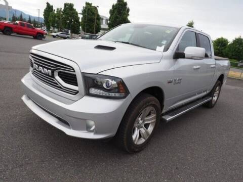 2018 RAM Ram Pickup 1500 for sale at Karmart in Burlington WA