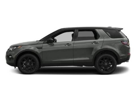 2017 Land Rover Discovery Sport for sale at FAFAMA AUTO SALES Inc in Milford MA