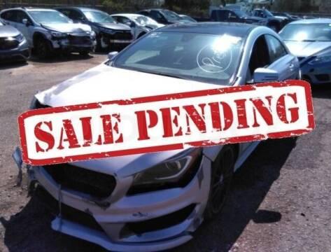 2014 Mercedes-Benz CLA for sale at STS Automotive - Miami, FL in Miami FL