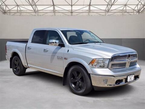 2018 RAM Ram Pickup 1500 for sale at Gregg Orr Pre-Owned Shreveport in Shreveport LA