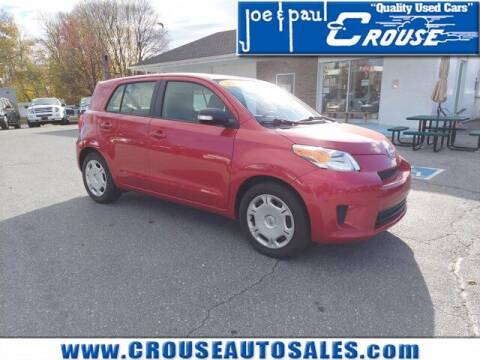 2008 Scion xD for sale at Joe and Paul Crouse Inc. in Columbia PA