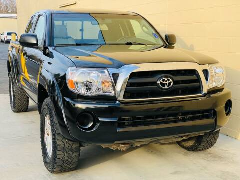 2005 Toyota Tacoma for sale at Auto Zoom 916 in Rancho Cordova CA