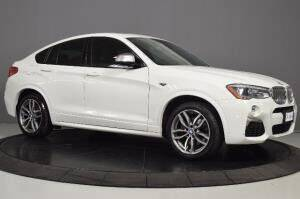 2017 BMW X4 for sale at Cj king of car loans/JJ's Best Auto Sales in Troy MI