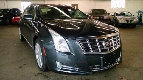 2014 Cadillac XTS for sale at John Warne Motors in Canonsburg PA