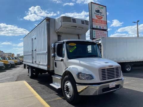 2017 Freightliner M2 106 for sale at Orange Truck Sales in Orlando FL