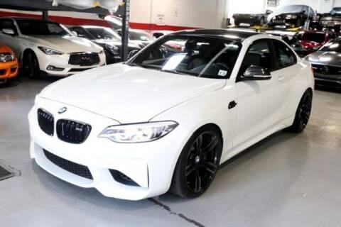 2018 BMW M2 for sale at Florida Fine Cars - West Palm Beach in West Palm Beach FL