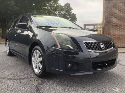 2009 Nissan Sentra for sale at Active Auto Sales Inc in Philadelphia PA