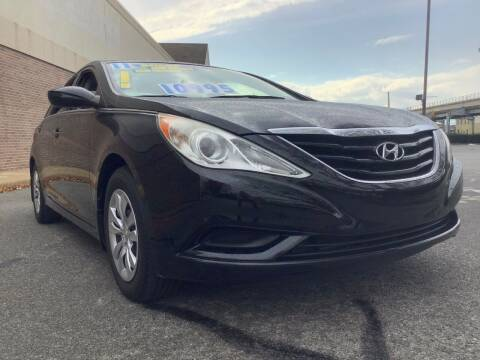 2012 Hyundai Sonata for sale at Active Auto Sales Inc in Philadelphia PA