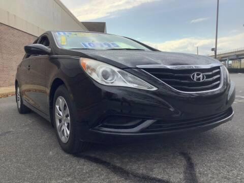 2012 Hyundai Sonata for sale at Active Auto Sales Inc in Philadelphia PA