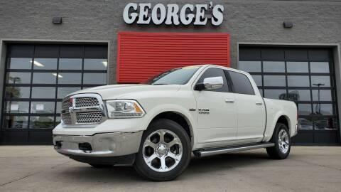 2016 RAM Ram Pickup 1500 for sale at George's Used Cars - Pennsylvania & Allen in Brownstown MI