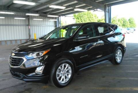 2019 Chevrolet Equinox for sale at NEO Car Sales in Dundee OH